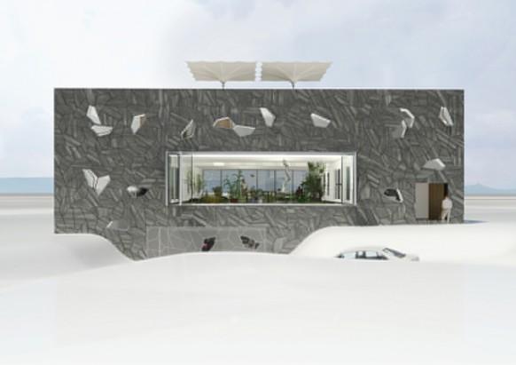 NL Architekt Haus 11