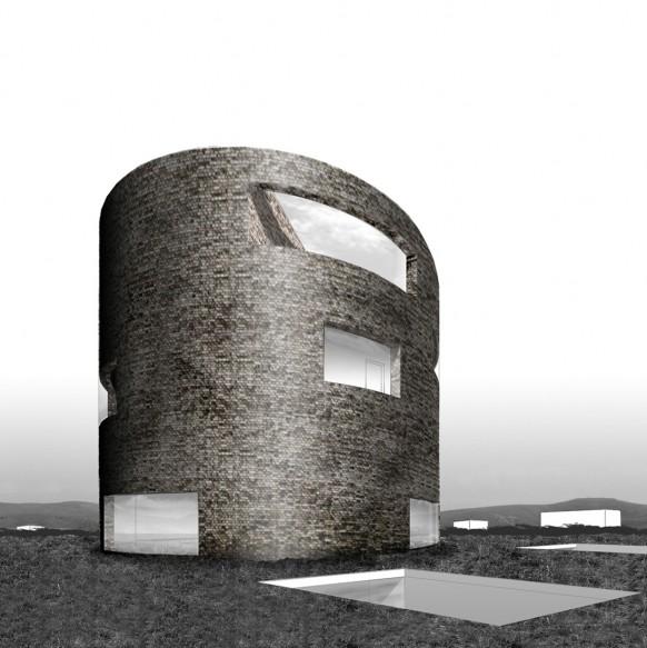 derek dellekemp Architektur 16