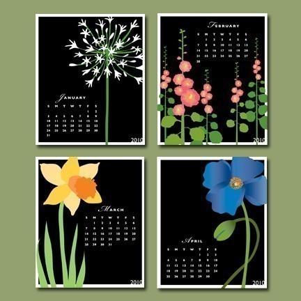 Blumen-Idee 9