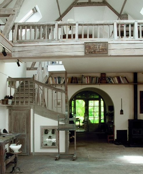 Beautiful Interiors Of Homes: Beautiful French Country House