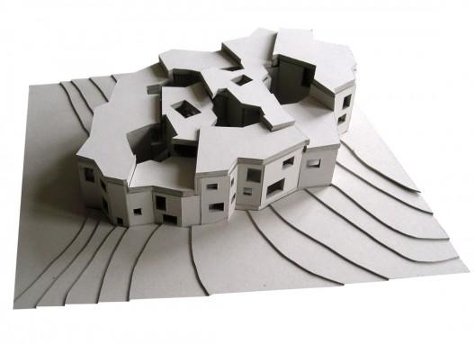 Haus von luca selva