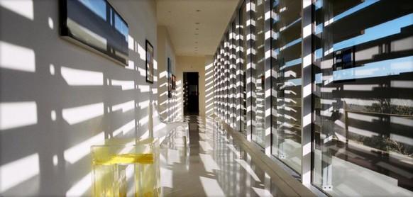sunny Innenraum