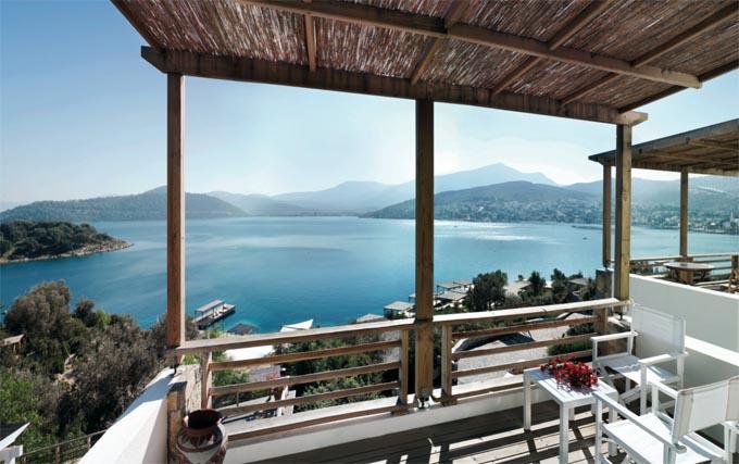 Macakizi Beach Club Turkey