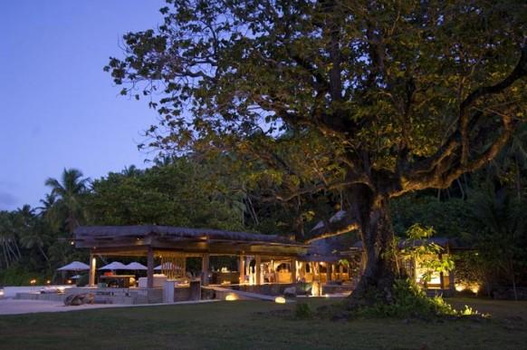 Private Island Seychellen - die Zeit der Nacht