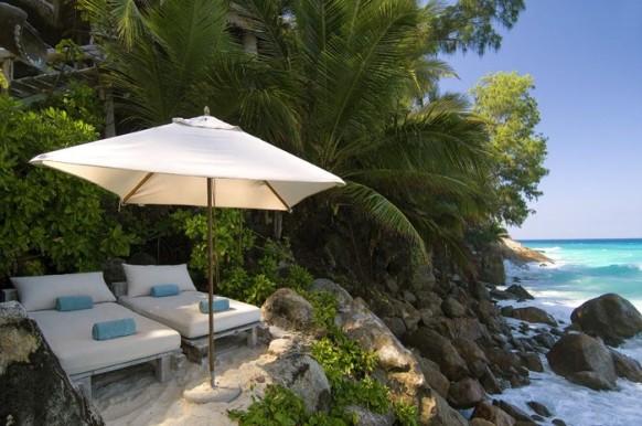 Private Island Seychelles - zum entspannen