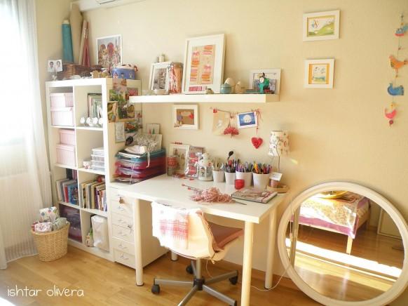 Kunst und Handwerk-studio
