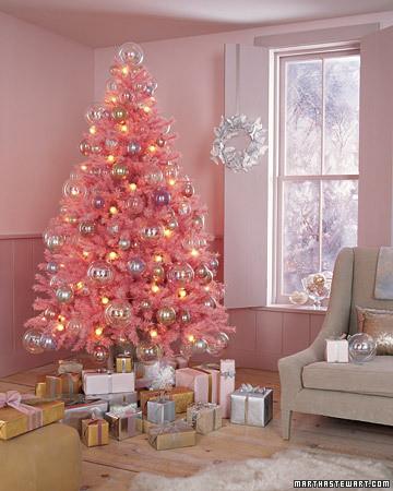 Weihnachten Interieur - Weihnachtsbaum