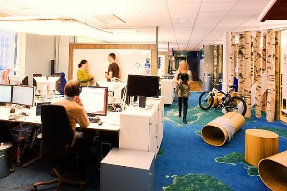 google stockholm office - Bereich engineering