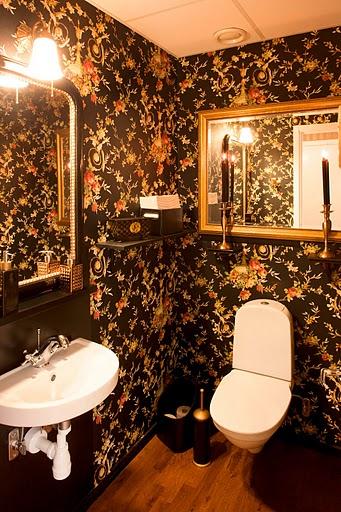 google-stockholm Büro - Damen-Bad