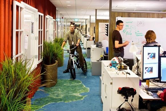 google stockholm office - Vermittlung