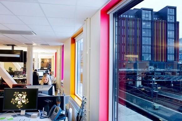 google stockholm office - Büro-Raum