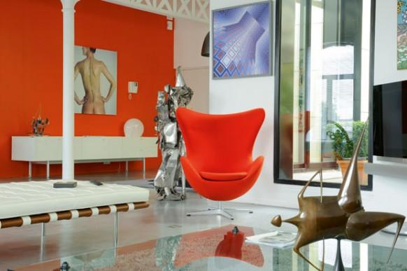 new-classic-style-loft - Innenseite