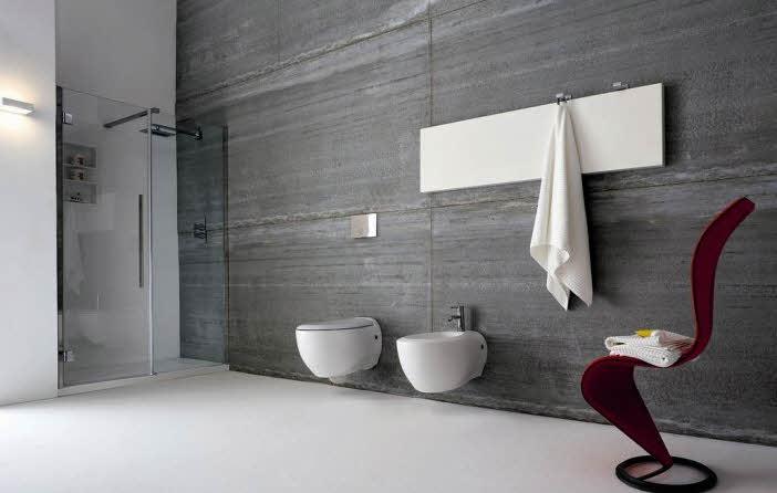 Modern Bathroom Designs From Rexa