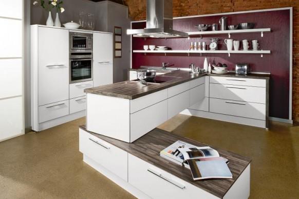 schöne Küche designs