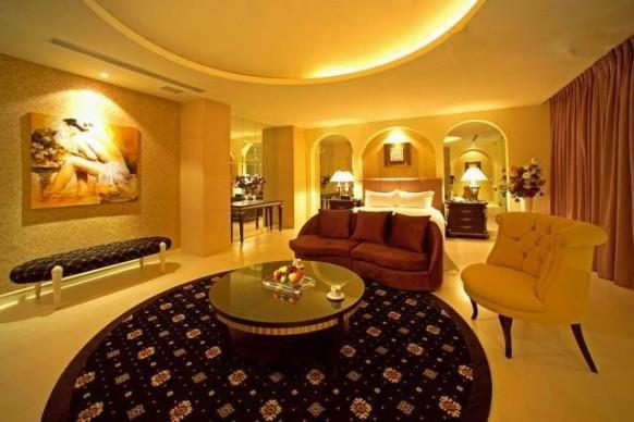 erstaunlich lounge area9
