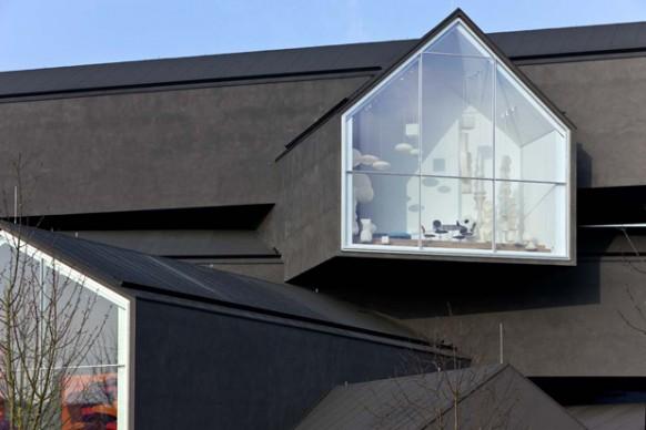 ein weiteres Sichtfenster