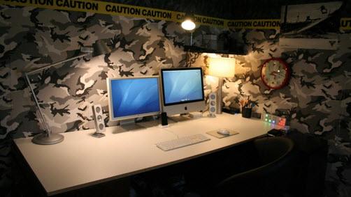 getarnt office