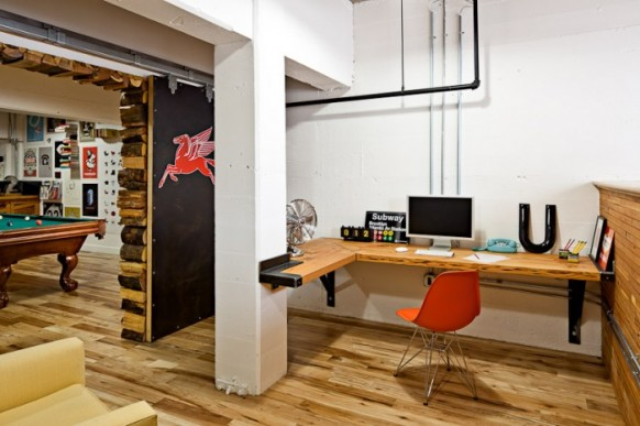 desktop-Bereich