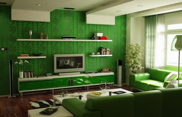 grün oda von ELFTUG