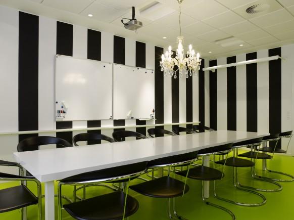 lego, schwarz, weiß, Tagungsraum