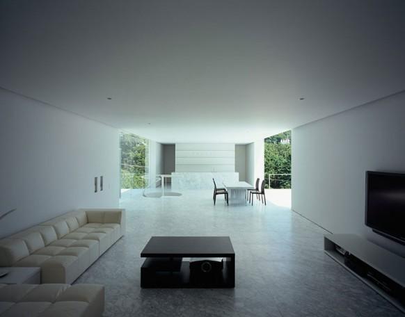 Aufenthaltsraum fuji Architekten
