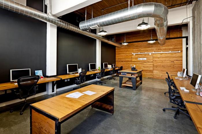 Process execution room