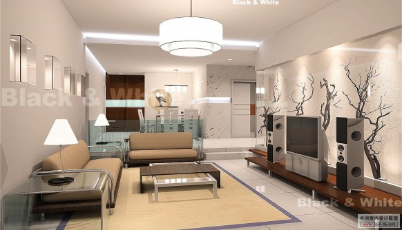smart living spaces
