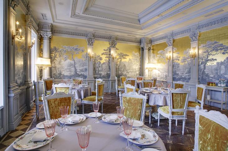 22 Inspirational Restaurant Interior Designs