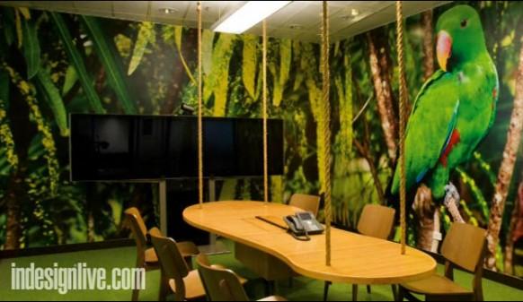 3 google Konferenzraum