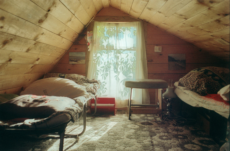 cool attic room ideas - Cool Attic Spaces and Ideas