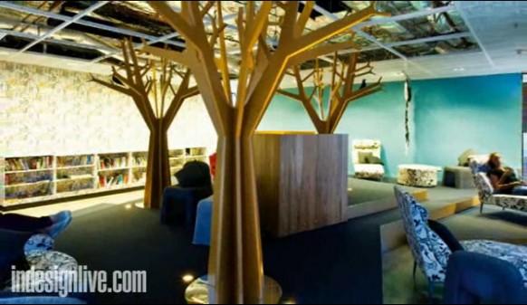 7 google office
