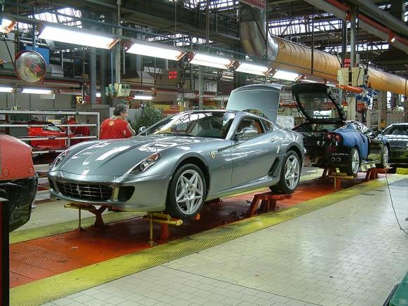 Grau-Ferrari