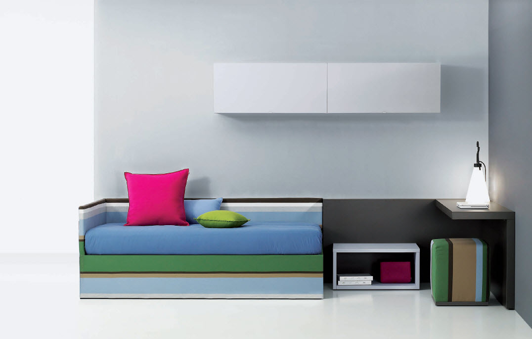 Hip And Cool Teen Rooms