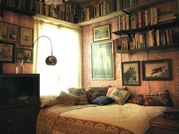 atemberaubende guest house