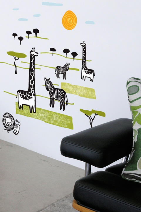 wee gallery-safari