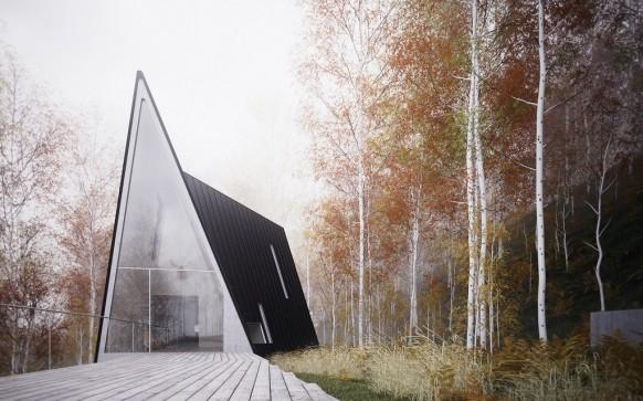 10 Zimmer, Die Entworfen Sind, Um Fernsehzuseher