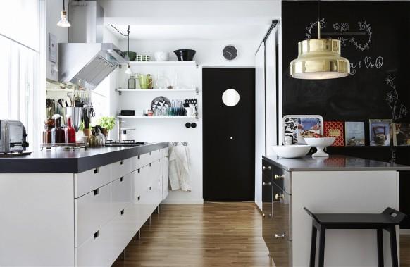 skandinavischen Stil cookspace