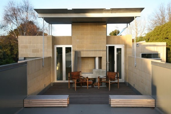 Fox-Hansen-Haus