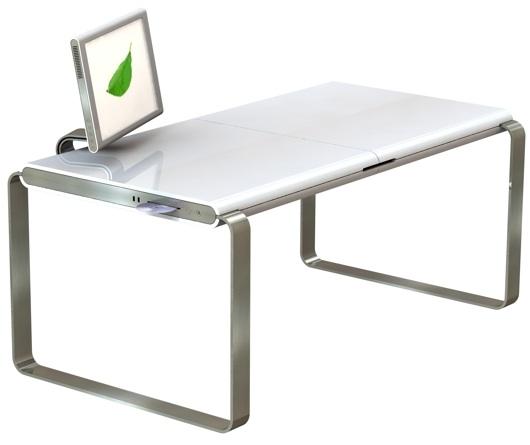 Mac-PC-hybrid-Schreibtisch