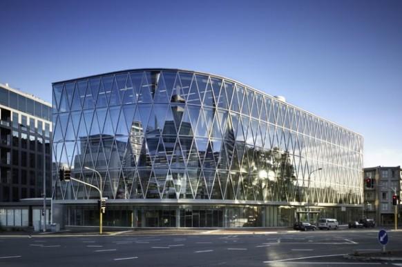 NZ Center Commercial