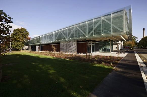 NZI Institut für Öffentliche