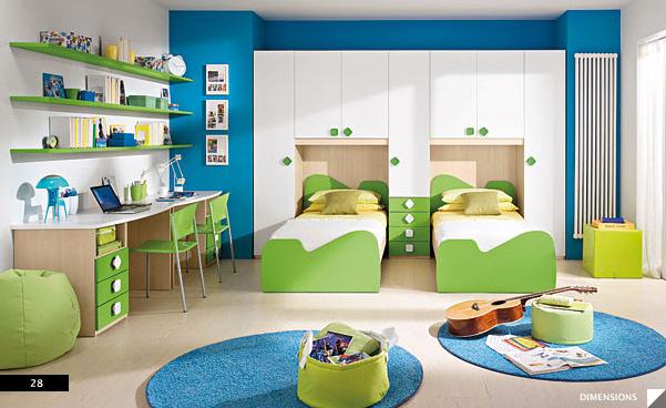 21 Beautiful Children\'s Rooms