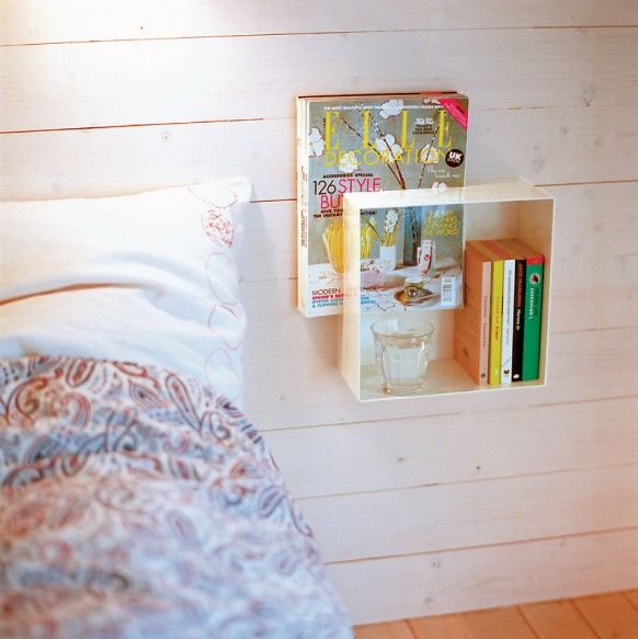 bed-side-Regale