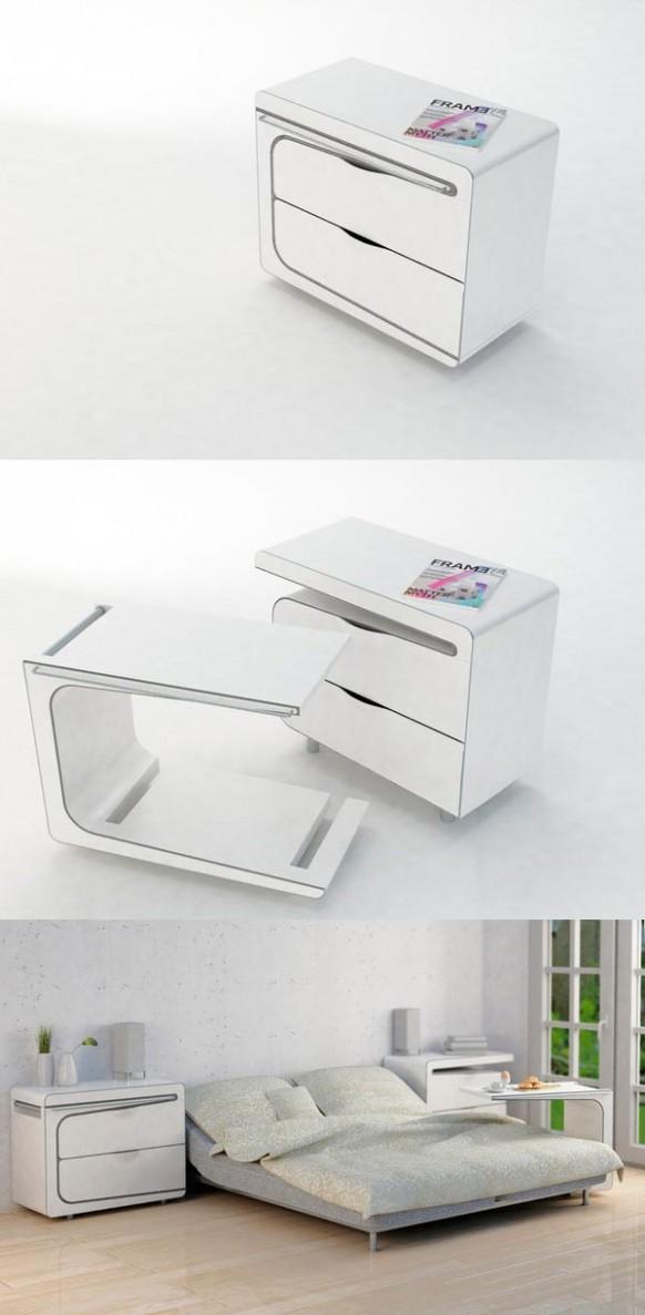 kreative-Seite-Tabelle