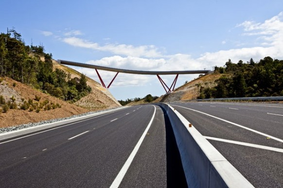 hillcrest road bridge