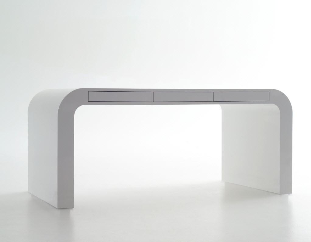 Superb 11 Modern Minimalist Computer Desks Download Free Architecture Designs Salvmadebymaigaardcom