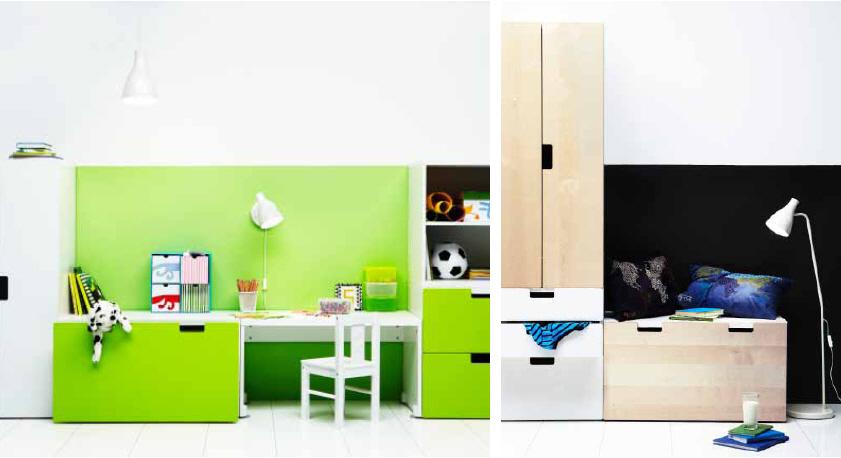 ikea 2011 catalog. Black Bedroom Furniture Sets. Home Design Ideas