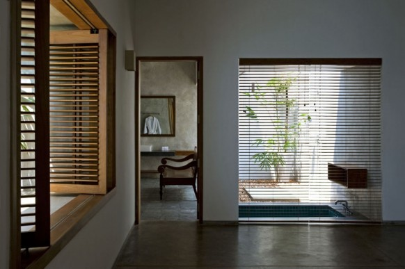 traditionelle kerala-Interieur