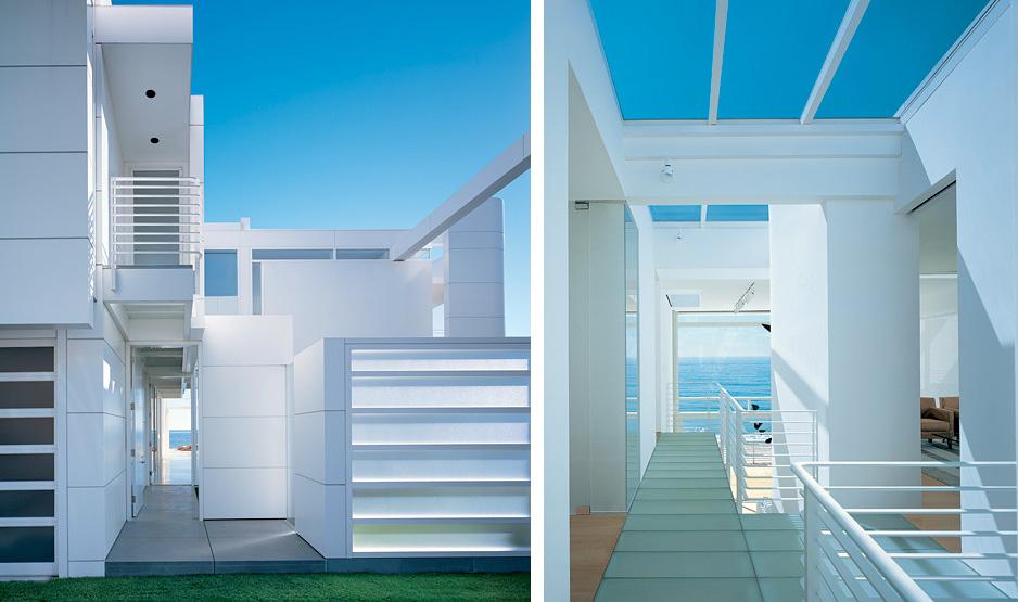 Beachfront House in alifornia - ^
