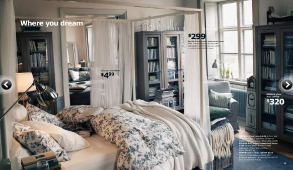 ikea 2011 Schlafzimmer